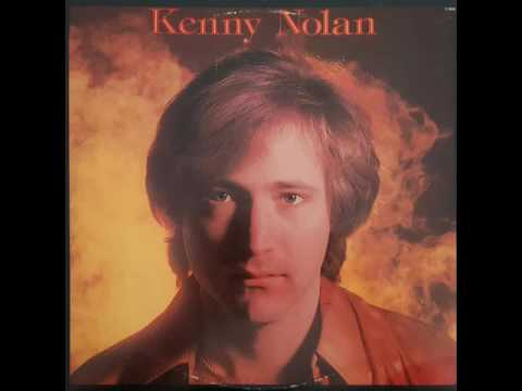 Kenny Nolan -  My World Will Wait For You (Vinyl - 1977)