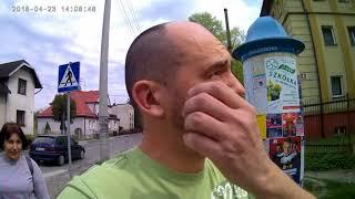 VLOG: Ищем дешёвую еду в Польше // Как заработать деньги? // Спорт и велосипед