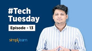 Tech News In 100 Seconds | TechTuesday Episode 13 | What's New In Technology 2019 | Simplilearn