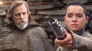 La Verdadera Razón del Disgusto por Episodio 8 Los últimos Jedi, Spoilers - Star Wars