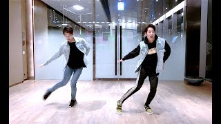GOT7 LOOK DANCE COVER