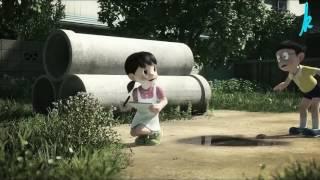 Half girlfreind / baarish / new song / nobita shizuka love story