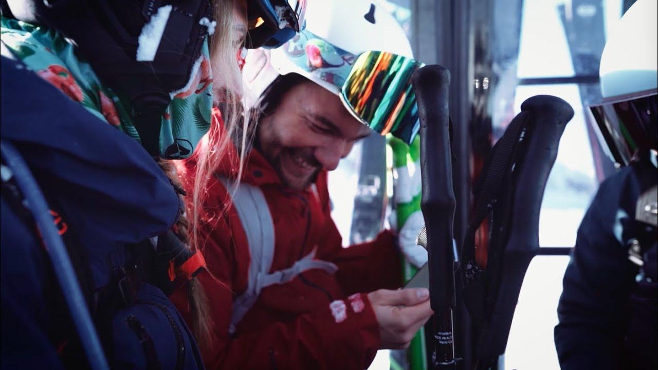 Unterwegs mit der Snowsports Academy in Zell am See / Kaprun