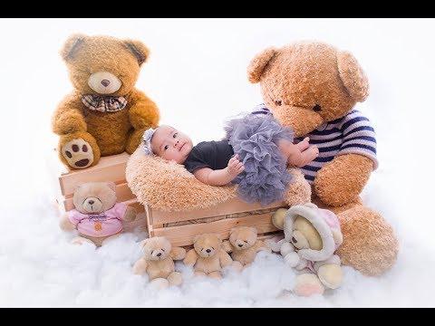 Di Balik Layar Sesi Foto Bayi Louisse Scarlett Usia 3 Bulan Oleh Magni Photo