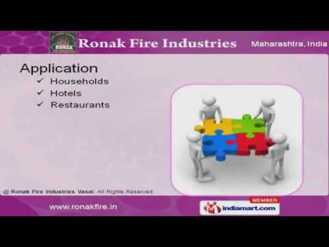 Fire Fighting Equipment By Ronak Fire Industries Vasai, Vasai