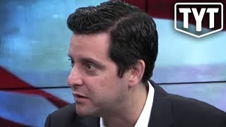 Ben Gleib On Mainstream Media's Clown Show