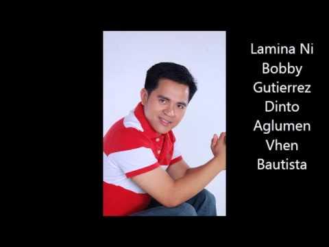 Lamina Ni Bobby Guttierrez