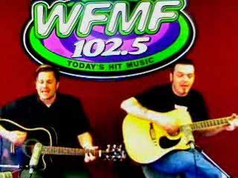 Bowling For Soup - When We Die (acoustic)