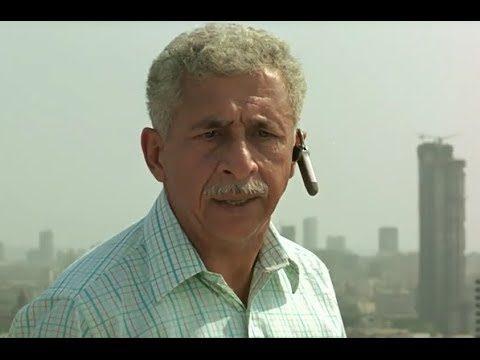 The Stupid Common Man | A Wednesday Climax Scene | Awesome Performance By Nasiruddin Shah |