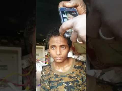 الجيش السوداني في اليمن يقبض على طفل حوثي عمره 14 سنة  في اليمن thumbnail