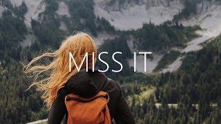 William Black - Miss It (Lyrics) ft. RUNN