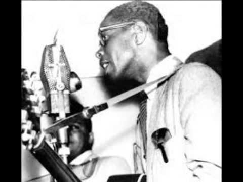 Elmore JamesElmores Contribution to Jazz
