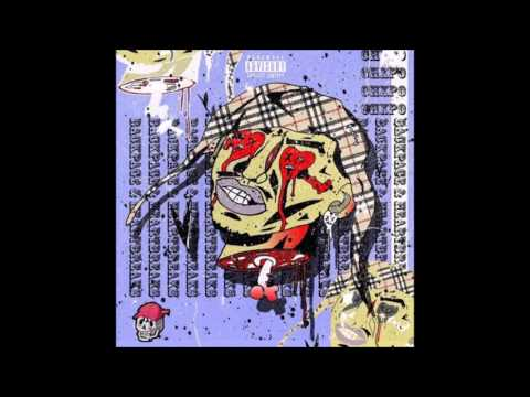 Chxpo - Backpage & Heartbreaks: Page 3 (Full Mixtape)