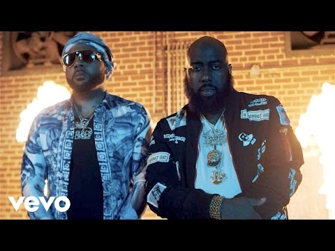 Trae Tha Truth - Changed On Me ft. Money Man