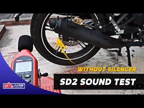 Full Download] Exhaust Uma Racing Untuk Y15zr