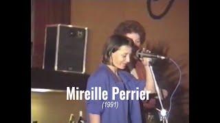 RÉTRO #05 - Mireille Perrier