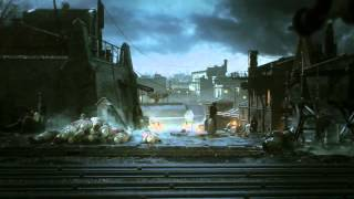 Dishonored - Cinematic Trailer