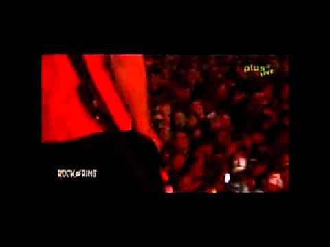 Die Toten Hosen feat Greg Graffin  Punk Rock Song Rock Am Ring 2012wmv