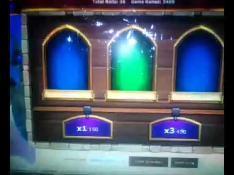 Pc Cheats Castle Clash Roll Gems 100000000