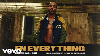 Damar Jackson - Fn Everything (Audio) ft. YoungBoy Never Broke Again