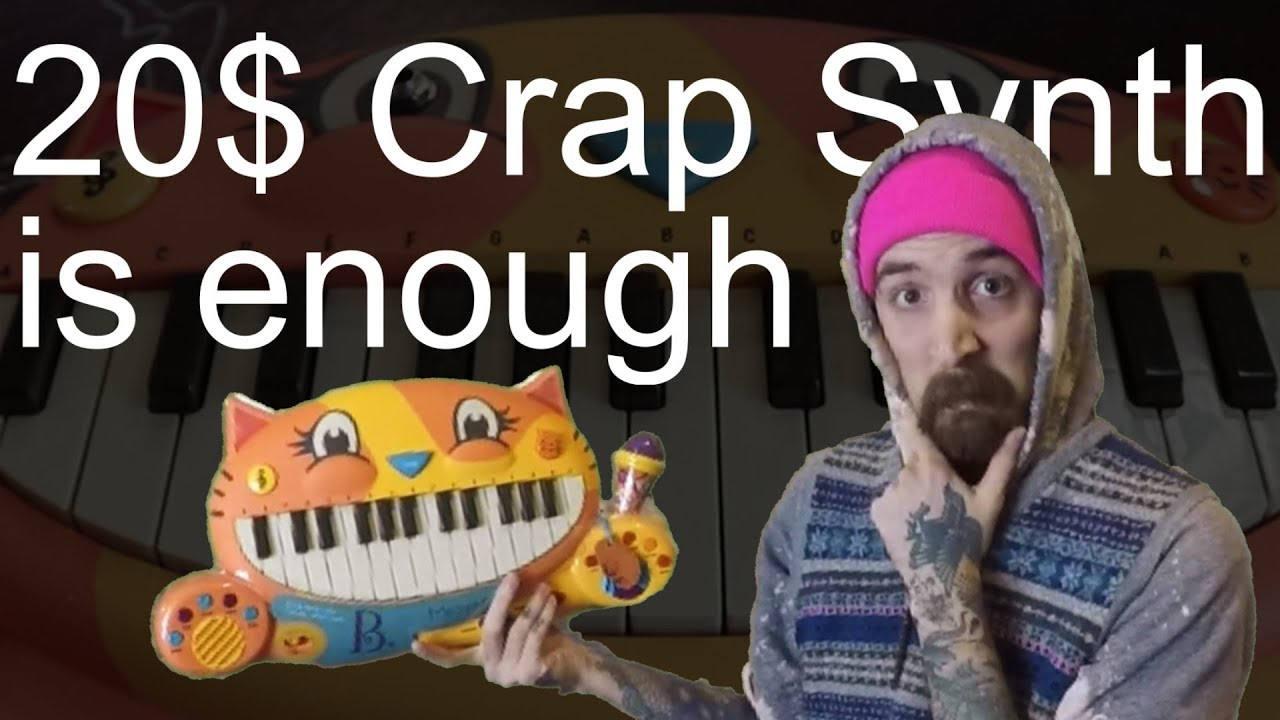 Expensive Gear Wont Improve Your Music