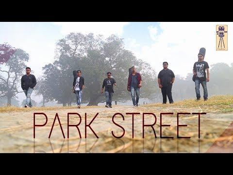 PARK STREET.ft   Alorhan The Band   HATEKHORI   2018