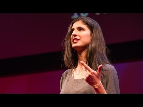 Could tissue engineering mean personalized medicine?: Nina Tandon