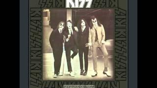 Kiss - Getaway -.Dressed To Kill Album 1975