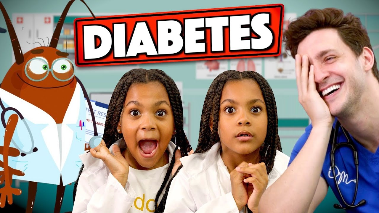 Doctor Plays Medical Mad Libs with The McClure Twins
