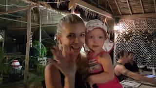 Путешествие на машине с детьми по Таиланду | вид туристического продукта путешествия