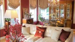 Interior Design Ideas: Living Room 4
