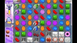 Candy Crush Saga Dreamworld Level 278