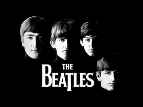 Because The beatles TimmsRemix mp3
