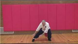 Tai Chi Exercises : Simple Tai Chi Exercises