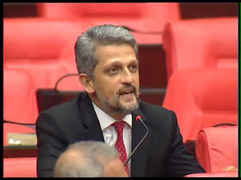 Каро Пайлан на армянском языке поздравил Пашиняна в турецком Меджлисе