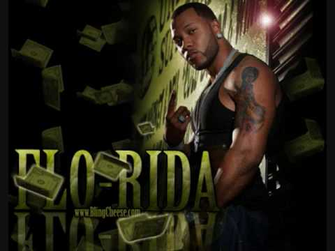 Flo rida - hands in the ayer