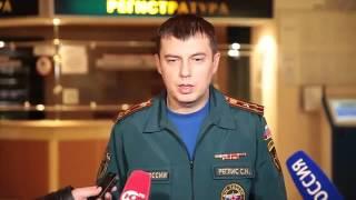 Заместитель начальника МЧС по Югре прокомментировал ситуацию с ДТП в Ханты-Мансийском районе