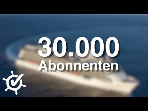 30.000 Abonnenten Special! Meine nächsten Reisen - Eure Fragen