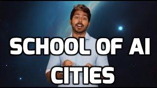 AI okulu Şehirler