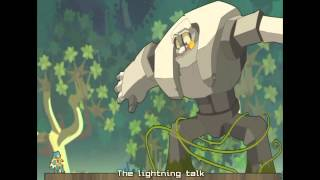 Wakfu: Season 1 Intro/Opening(french/eng sub)
