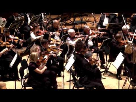 Beethoven 8th Symphony, Frédéric Chaslin, Jerusalem Sympony Orchestra