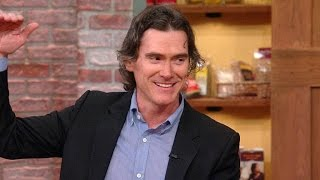 Billy Crudup on Asking His 12-Year-Old for Acting Advice