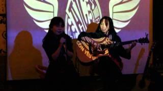 Minishow Mùa Tri Ân : Vinh quy bái tổ - Clb Guitar AJC