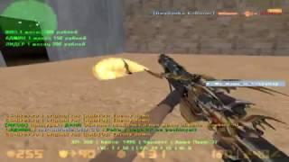 Counter-strike 1.6 Зомби сервер [FREE ADMIN]