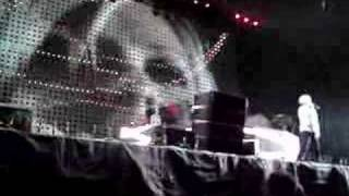Dj Tiësto BH - Can You Feel Me - 11/10/2007