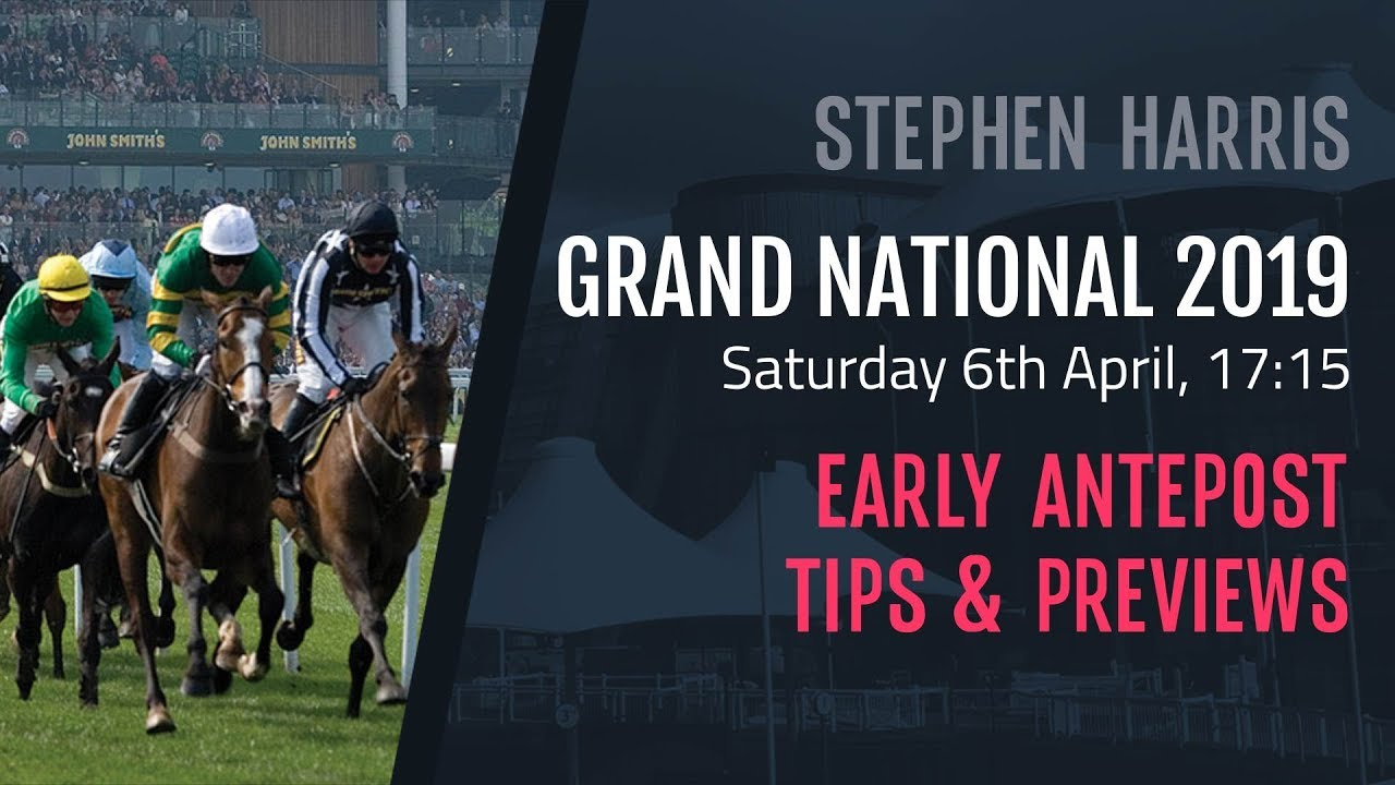 Grand National 2019 Free Tips & Betting Guide