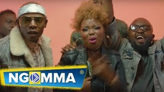 Kuna Day REMIX - Jimmy Gait Ft Kelele Takatifu, Ivlyn Mutua and Dj Ruff- (Official Video)