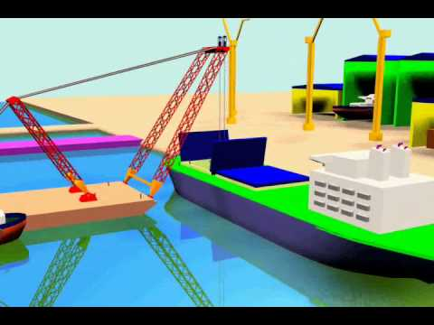 NST, Offshore Engineering Consultancy- HLH Video