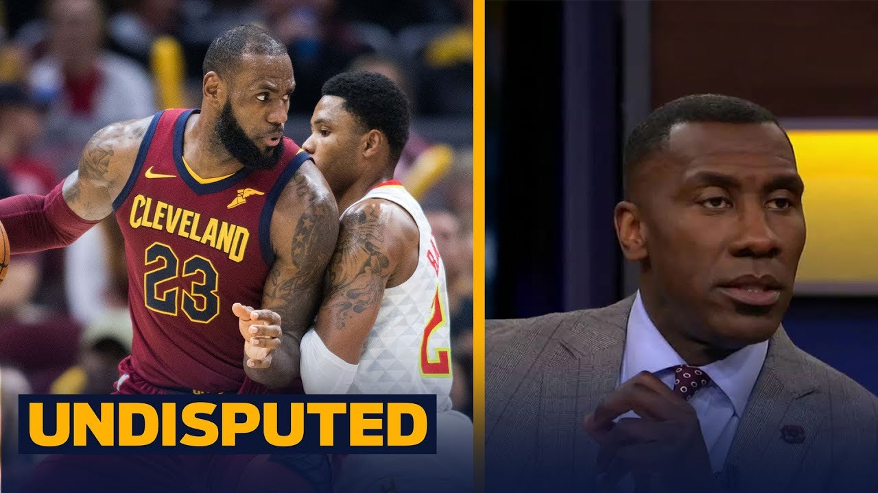 lebron-s-cavaliers-now-4-6-on-the-year-who-is-to-blame-for-the-slow-start-undisputed