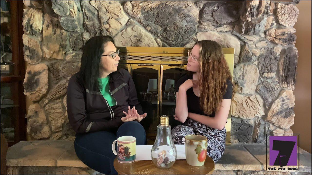 Teacher & Teen Daughter Speak on School Anxiety